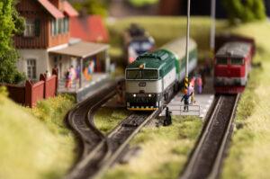 Re-integratie tweede spoor